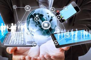 Цифровое развитие и информационные технологии в среднем профессиональном образовании